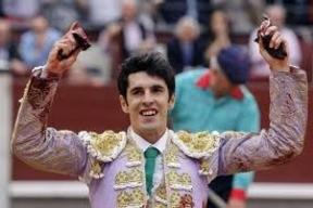 Talavante ya es el triunfador de San Isidro 2013... en la taquilla