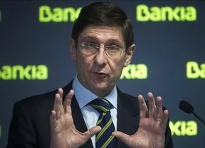 Bankia cerró 2014 con un beneficio neto de 747 millones, un 83% más que el año anterior