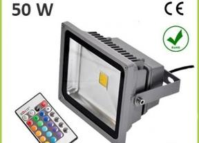 Nueva línea de bombillas y focos LED