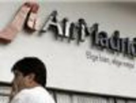 Air Madrid dice que no tiene el dinero que le reclaman los clientes
