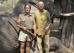 WWF  expulsa al Rey de la Presidencia de Honor, con un 94% de votos a favor, y suprime el cargo