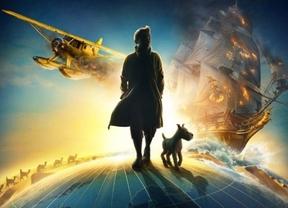 'Tintín' tendrá secuela y la dirigirá Peter Jackson