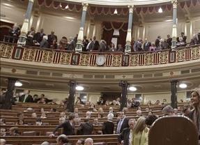 La izquierda real y UPyD, únicos votos en contra de la ya aprobada reforma financiera