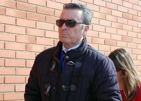 Ortega Cano disfruta de su segundo permiso tras haber cumplido un tercio de su condena