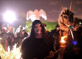 Celebrar Halloween sí, pero...cuidado con las fiestas o los disfraces