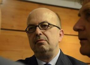 El PSOE planteará una querella contra la 'tele' regional y Nacho Villa 'antes de Navidades'