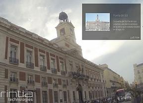 Google Glass y las 'apps' de viajes no se perderán FITUR