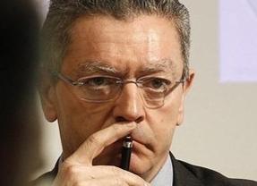 Gallardón prácticamente se olvida de la corrupción en 'su' Código Penal