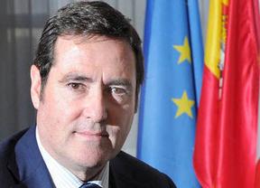Antonio Garamendi: El candidato 'outsider'
