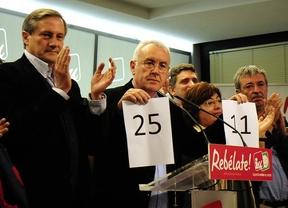IU celebra su primer Consejo Político para analizar el mejor resultado electoral desde 1996