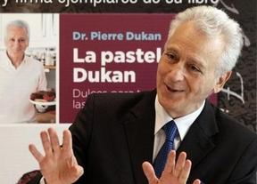El colegio de médicos francés expulsa al dietista Dukan... dos años después de que este les dejara