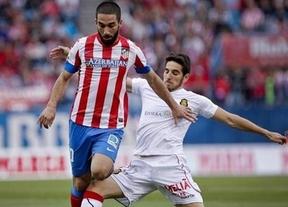El Mallorca no se aprovecha de la fiesta rojiblanca en el Calderón y se asoma al abismo (0-0)