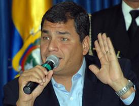Cronología de los golpes asentados por el gobierno de Alvaro Uribe a la banda terrorista FARC