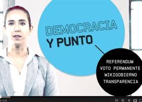 Nace el partido-antipartido: el Partido X-Partido del Futuro