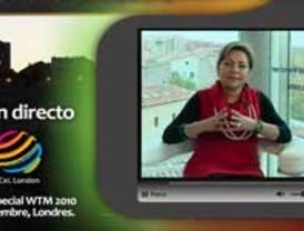 8.000 personas siguieron en directo el programa 'Mi Castellano en la Red. Especial 4 miradas'
