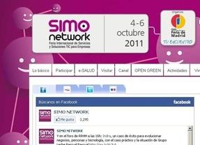 SIMO Network 2011 abre sus puertas