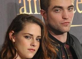 Kristen Stewart y Robert Pattinson se preparan para una Navidad 'juntitos'