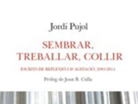 Jordi Pujol dialogarà amb Romano Prodi sobre la situació europea