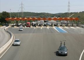 El Gobierno bajará el peaje de las autopistas en horas de menos tráfico