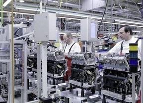 Los precios industriales han subido casi un 7% en el último año