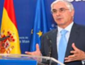 Chacón y Sáenz de Santamaría premiadas por el Club Internacional de Prensa