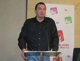 IU-Verdes recuerda al PP que Aznar aprobó un sistema que no reconocía la actualización de la población