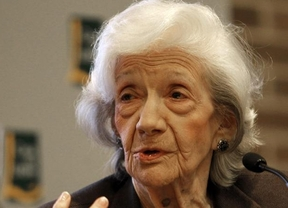 Las letras españolas, del más dolorido luto: muere Ana María Matute, una de las grandes/grandes