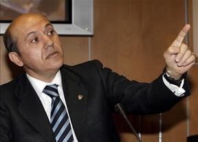 Del Nido ingresa en la cárcel para cumplir su condena de 7 años