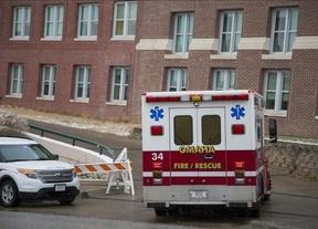 Fallece en EEUU el médico de Sierra Leona con ébola que fue trasladado el sábado