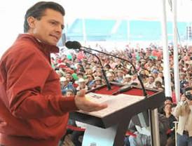 Son ya 5.3 millones de mexiquenses los  que cuentan con Seguro Popular