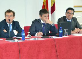 La UCLM da el visto bueno al convenio financiero ofrecido por la Junta de Castilla-La Mancha