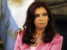 Cristina Fernández repite en Argentina