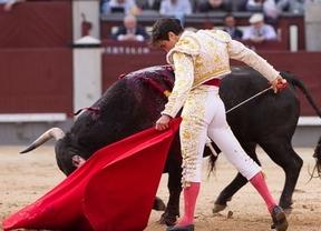 San Isidro: digna confirmación de Galán el día en que ¡por fin! Ponce dio la cara en Madrid... para nada