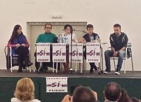 'Illescas Sí Puede' lanza su proyecto a los ciudadanos para concurrir a las Elecciones Municipales