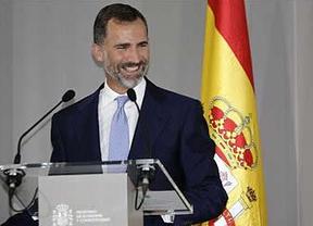 Madrid estará blindada una semana para la proclamación de Felipe VI