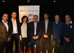 Ciudadanos Guadalajara presenta candidatos para El Casar, Galápagos, Torrejón del Rey y Valdeaveruelo