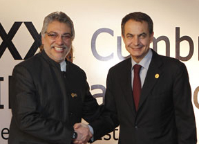 Paraguay y España, molestas por los desaires de la Cumbre