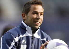 Tamudo se despide del fútbol español: jugará en México con el Pachuca
