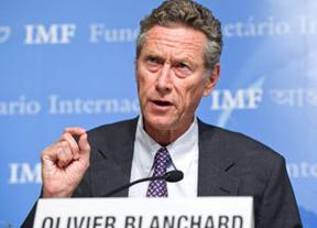 El economista jefe del FMI entona el 'mea culpa'