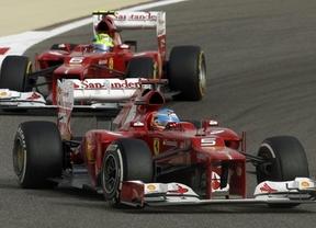 Ferrari hace caso, por fin, a Alonso y ensaya cambios en su circuito de Mugello