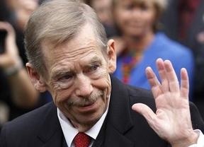Fallece el primer ex presidente democrático de la antigua Checoslovaquia, Vaclav Havel