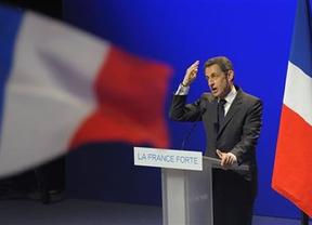 Sarkozy dice adiós a su carrera política
