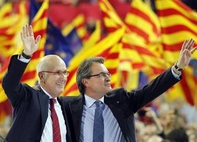Mas lanza duras advertencias al 'Estado español': el proceso de independencia no tiene marcha atrás
