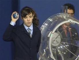 """Andalucía jugarán unos 125 millones de euros en el sorteo de """"El Niño"""""""