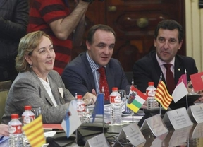 Castilla-La Mancha defiende que las ayudas de la PAC sean para