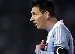 Uruguay aumenta la pol�mica: Messi pudo haber evadido impuestos ah�