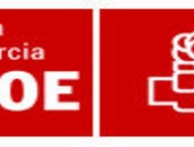 PSOE exigirá a Cámara que haga cumplir la Ley de Memoria Histórica y el Plan de Igualdad en el callejero de Murcia