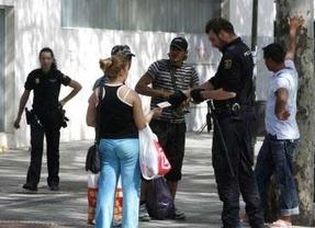 Diez millones de identificaciones = Estado policial