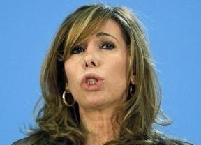 Alicia Sánchez-Camacho no quiere Mossos catalanes: irrita a todos con su decisión de solicitar escolta de Policía Nacional