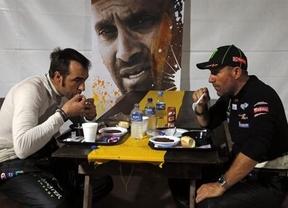 Dakar: Peterhansel pasa de las órdenes de equipo y arrebata el liderato a Roma a falta de una etapa